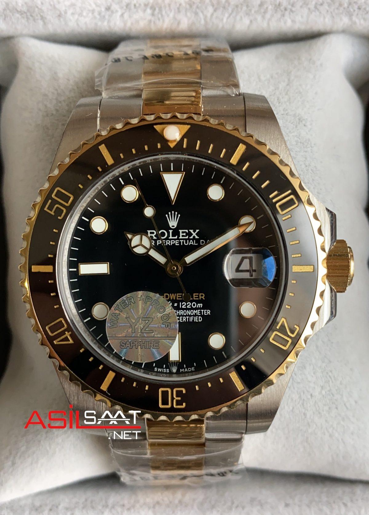 Rolex Sea Dweller Oro 43 mm 126603 ROLSD002