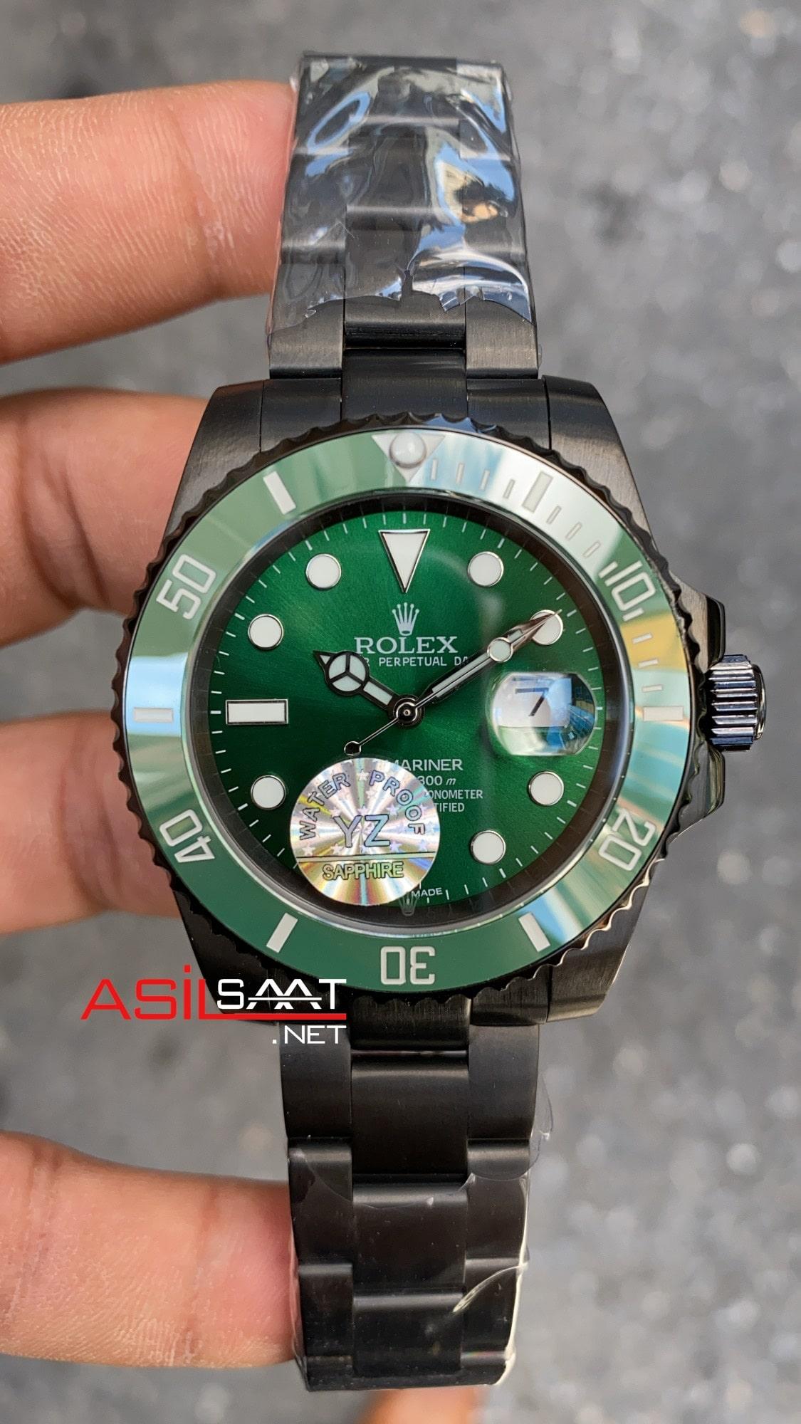 Rolex Submariner Venom 116610 ROLS015