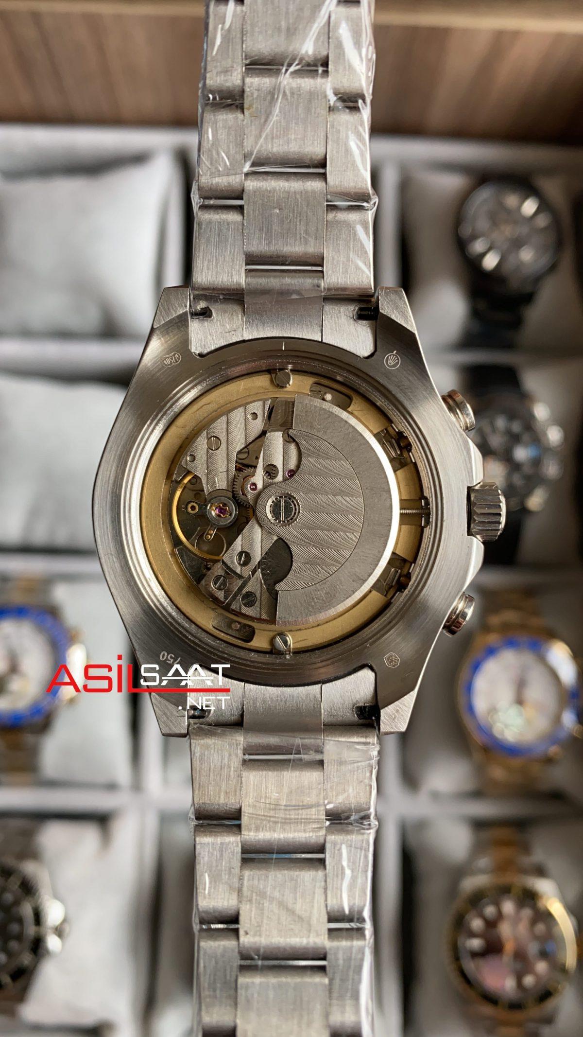 Rolex Yacht Master 2 Mercedes Hands 116680 44 mm ROLYM001