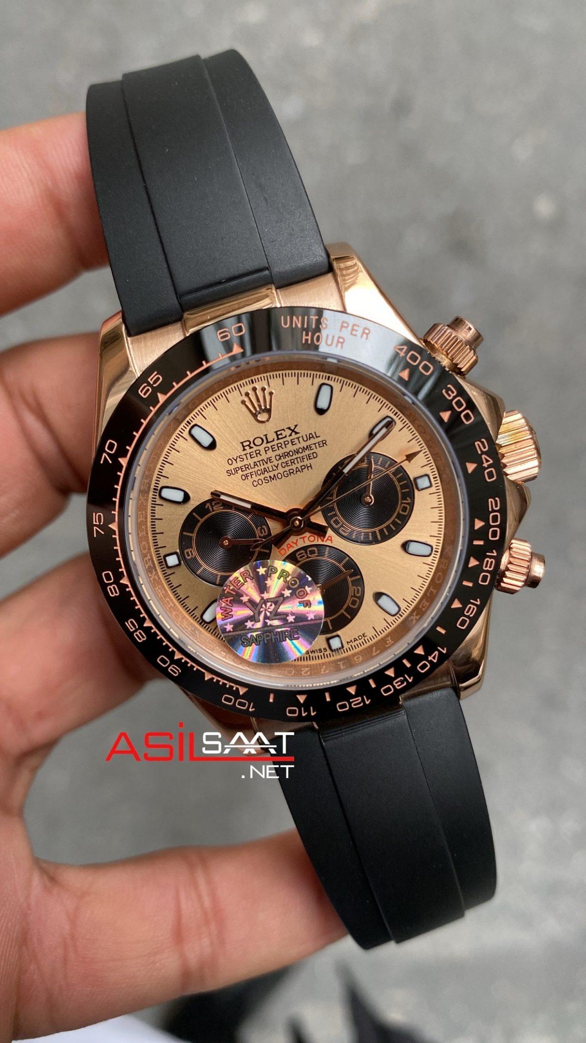 Rolex Cosmograph Daytona 116515 LN Everose ROLDA026