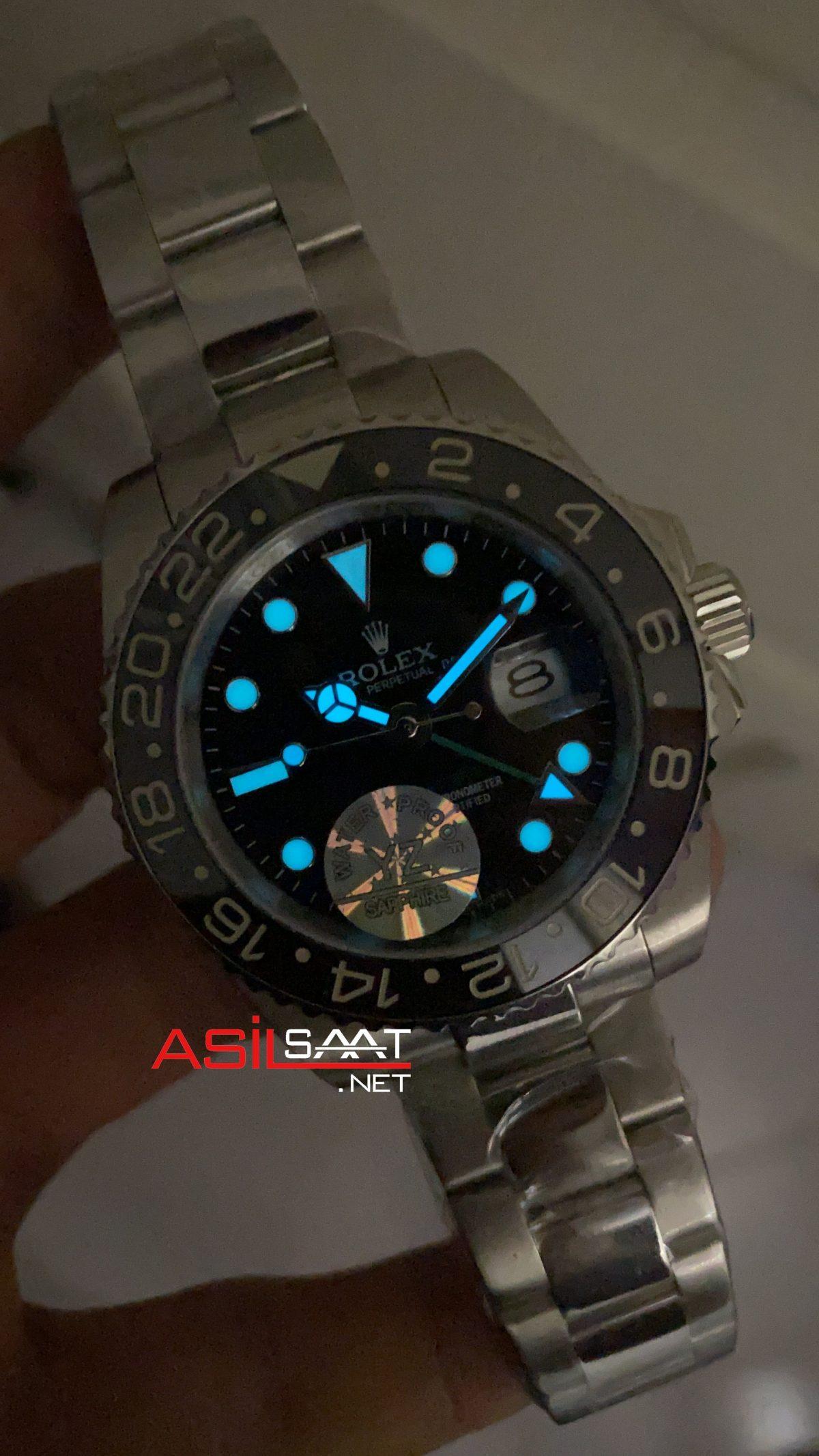 Rolex Gmt Master II 116710 LN ROLG001